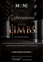 Expressions in the Limbs
